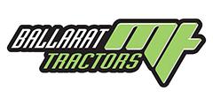 Ballarat tractors