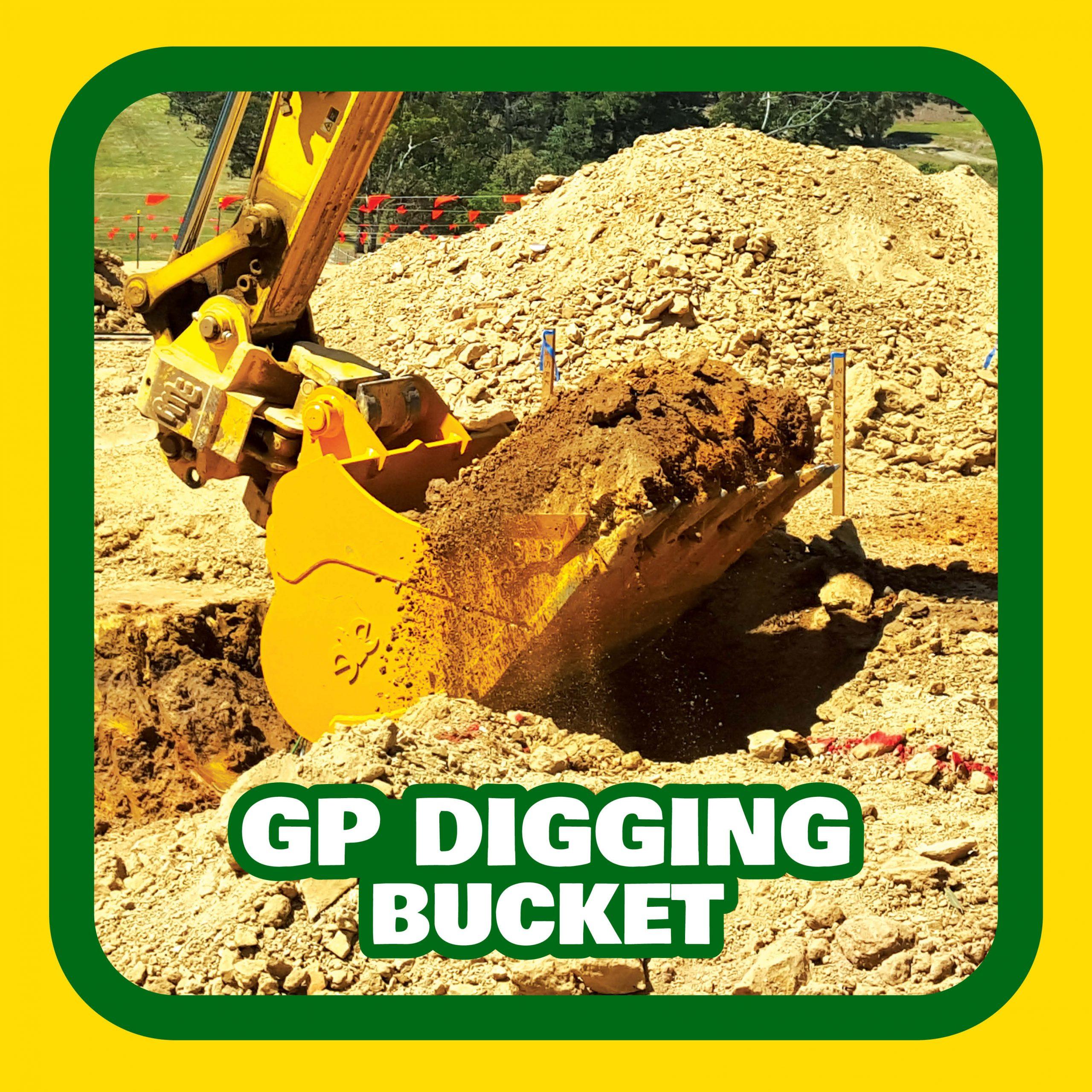 GP Bucket 2