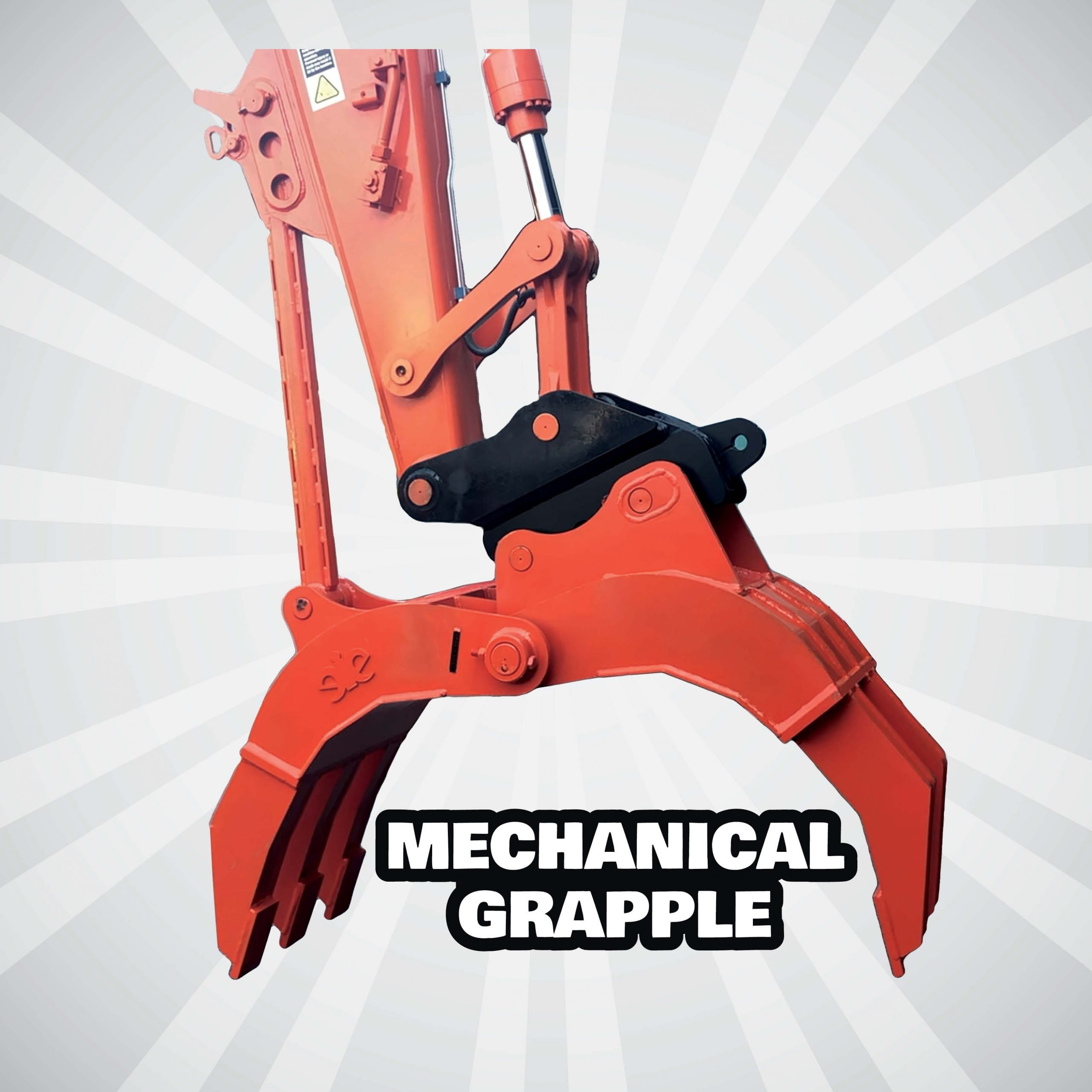 Mechanical Grapple