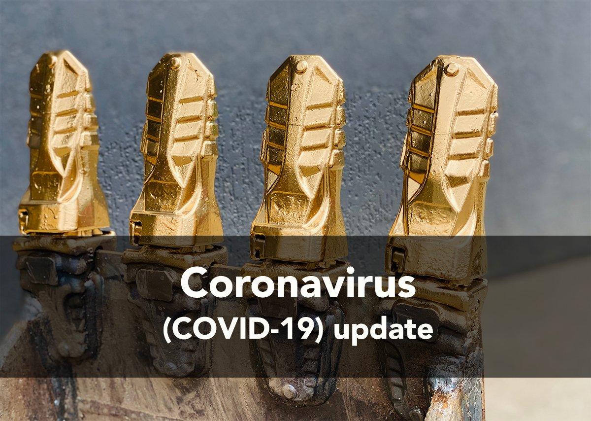 eiengineering Coronavirus