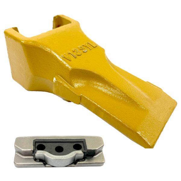 V13SYL Chisel Tooth Kit